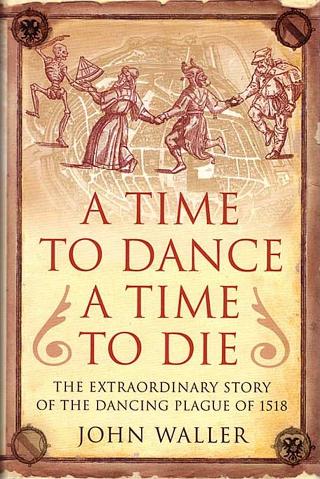 276 páginas - Historiador recuperou documentos da época atestando as mortes pela fúria dançante (Imagem: reprodução)